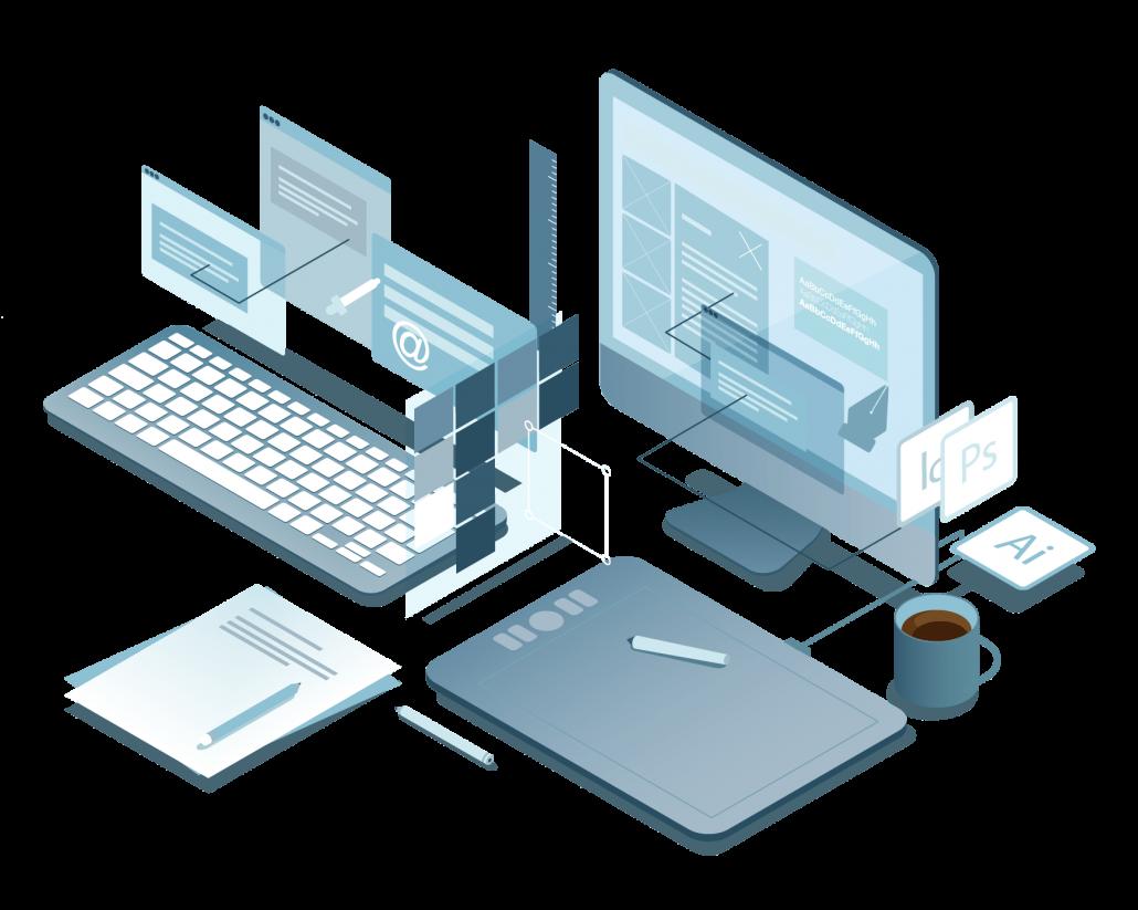 دیجیتال مارکتینگ همراهان رایانه